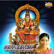 Devi Krithis - Nithyasree Mahadevan Songs