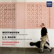 Beethoven: Sonata No.3 - Bach: Cello Suite No.2 Songs