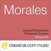 Melesio Morales, Ildegonda Songs