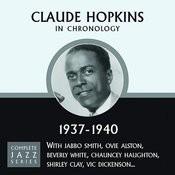 Complete Jazz Series 1937 - 1940 Songs