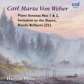 Carl Maria Von Weber: Piano Sonatas Songs
