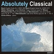 Absolutely Classical, Vol.177 Songs