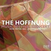 The Hoffnung Music Festival Concert Songs