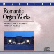 Romantic Organ Works Songs