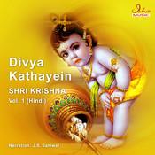 Divya Kathayein - Shri Krishna Vol-1 Songs
