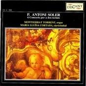 P. Antoni Soler: 6 Concerts Per A Dos Teclats Songs