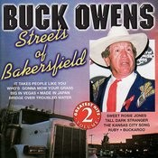 Streets Of Bakersfield - Greatest Hits Vol. 2 Songs