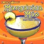 Margarita Mix Partying Music Songs
