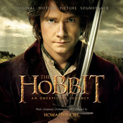 The Hobbit: An Unexpected Journey Original Motion Picture Soundtrack (International Version) Songs