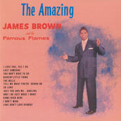 The Amazing James Brown Songs