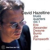 Blues Quarters Vol.1 Songs
