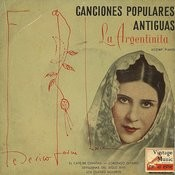 Vintage Spanish Song No.11 - Eps Collectors Songs