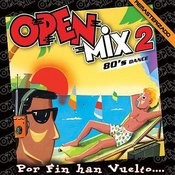 Open Mix 2 Songs