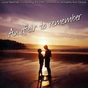 An Affair To Remember Songs