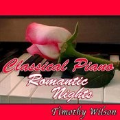 Classical Piano Romantic Night Songs