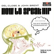 How To Speak Hip - The Do It Yourself Psychoanalysis Kit Songs