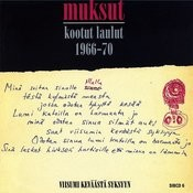 Kootut laulut 1966-70 Songs