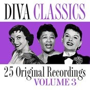 Diva Classics - Volume 3 Songs