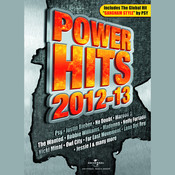 POWER HITS 2012 - 13 Songs
