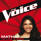 I'm Like A Bird (The Voice Performance) Songs