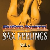 Sax Feelings Vol. 4 Songs