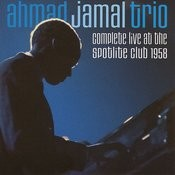 Complete Live At The Spotlite Club 1958 Songs