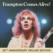 Frampton Comes Alive! (Deluxe Edition) Songs