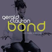 Bond: The Paris Sessions Songs