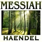 Messiah: Haendel Songs