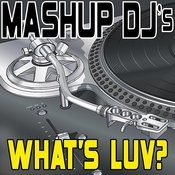 What's Luv? (Instrumental Mix) [Re-Mix Tool] Song