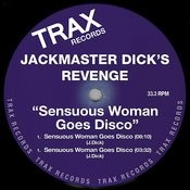 Sensuous Woman Goes Disco Songs