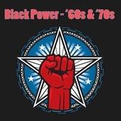 Black Power - '60s & '70s Songs