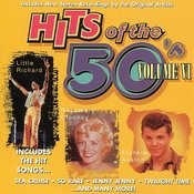 Hits Of The 50s Volume VI Songs
