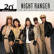 20th Century Masters: The Millennium Collection: Best Of Night Ranger Songs