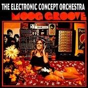 Moog Groove Songs