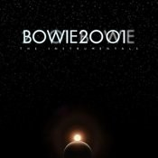 Bowie2001 - A Space Oddity - The Instrumentals Songs