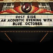 Ugly Side: An Acoustic Evening With Blue October Songs
