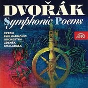 Dvorak: Symphonic Poems Songs