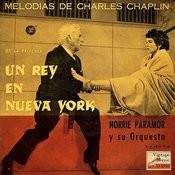 Melodies Of Charles Chaplin Songs