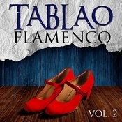 Tablao Flamenco. Vol.2 Songs