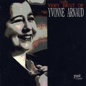 The Very Best Of Yvonne Arnaud Songs