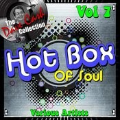 Hot Box Of Soul Vol 7 - [The Dave Cash Collection] Songs