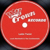 Latin Twist Songs