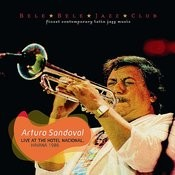 Live At The Hotel Nacional, Havana 1986 Songs