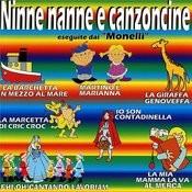 Ninne Nanne E Canzoncine Songs
