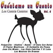 Cuentame Un Cuento Vol.4 Songs