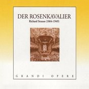 Strauss: Der Rosenkavalier (The Knight Of The Rose) Songs