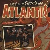 Live At The Sunhouse Amsterdam Songs