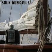 Sailin' Music Vol. 3 Songs
