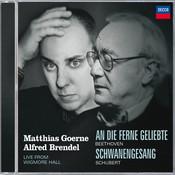 Beethoven: An die ferne Geliebte, Op.98 - 6. Nimm sie hin denn diese Lieder Song